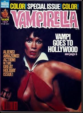 Vampirella March 78