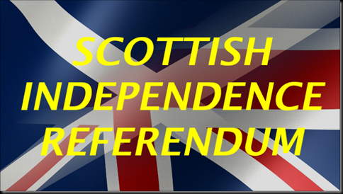 ScottishIndependenceRefendum