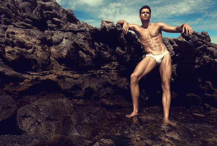 Caio Cesar by Lope Navo - DEMIGODS