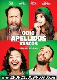 Download Ocho Apellidos Vascos (Legendado)