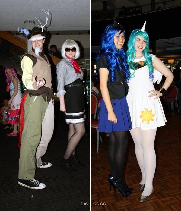 Pony Con 2013 Sydney Australia Cosplay (3)