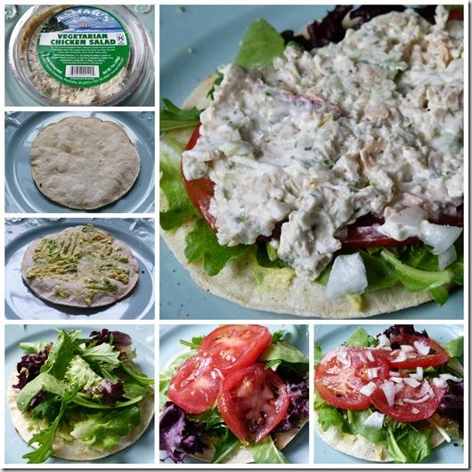 chick-n salad