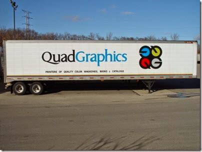 056 Sussex - Quad Graphics Trailer