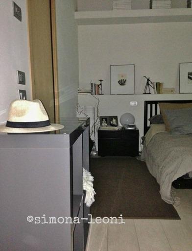 Simona elle idee decor i cappelli - Un letto di leoni ...