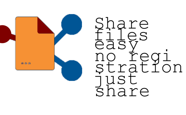 Easy File Share for BlackBerry OS 5-7