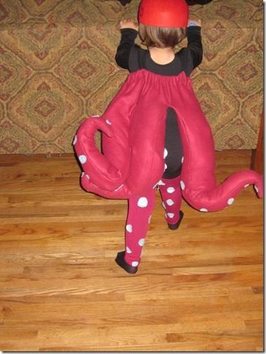 disfraz casero de pulpo (1)