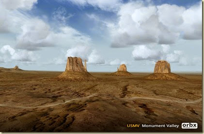Orbx-Monument