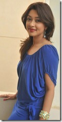 Payal Ghosh Cute Stills