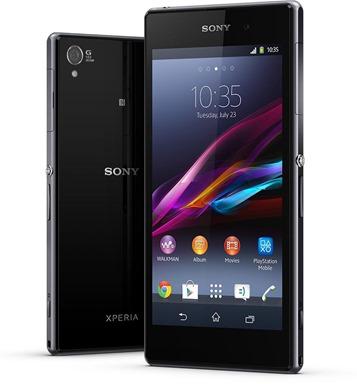 Sony Xperia Z1 Philippines