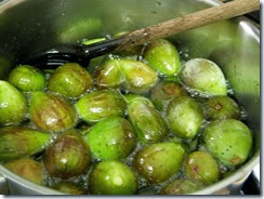 preserving figs