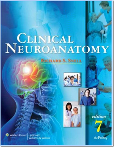 snell-clinical-neuroanatomy