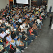 Los asistentes siguieron con mucho interés la charla brindada por la licenciada Irina León.JPG