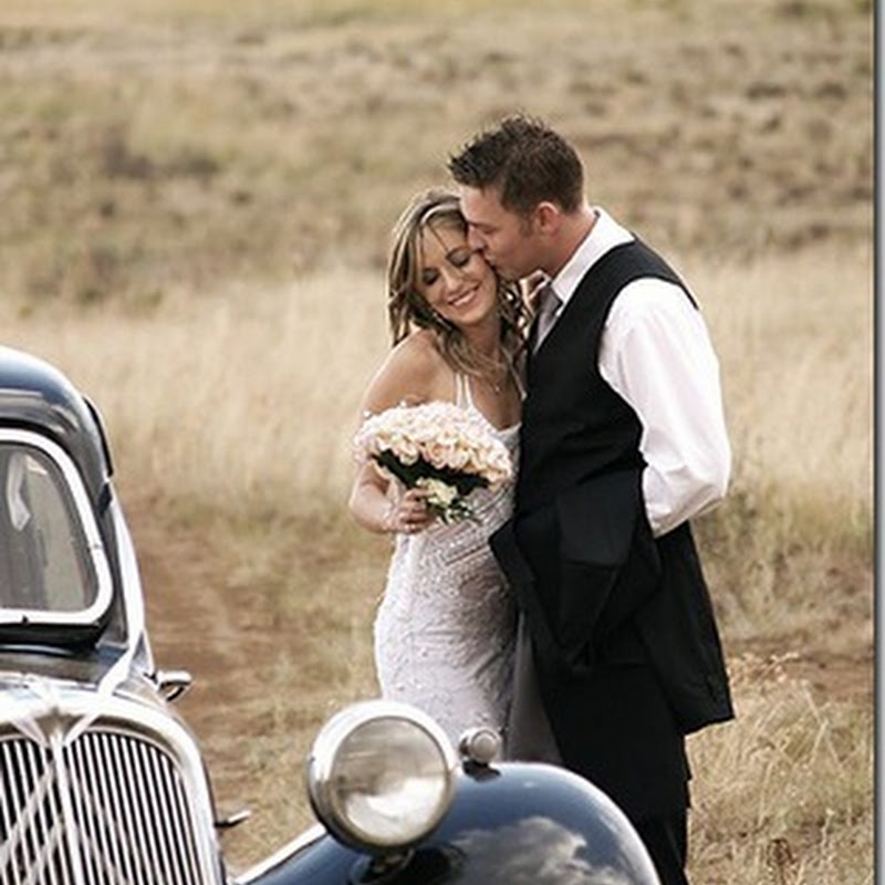 Tips For A Wedding Photographer