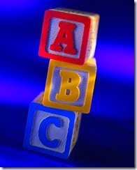 A-B-C Blocks