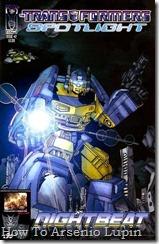 P00005 - Transformers Spotlight_ N