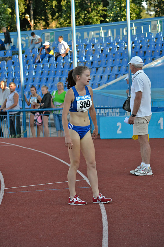 НЕМЧЕНКО Марина 1500 м