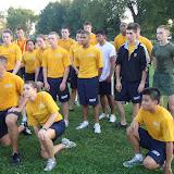 Battalion PT