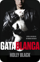 Gata blanca, de Holly Black