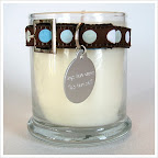 Candle shoppers can customize their gift with fitting scents like