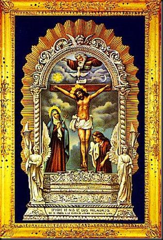 lizerindex el Señor de los Milagros (3)