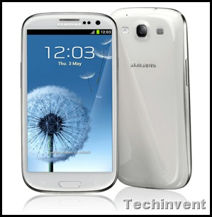 samsung galaxy s3 