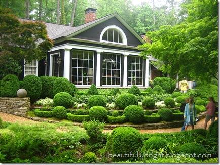 Last Weekend I Had The Opportunity To Tour Some Of Atlantau0027s Premier Gardens  On The Atlanta Botanical Gardens Gardens For Connoisseurs Tour.
