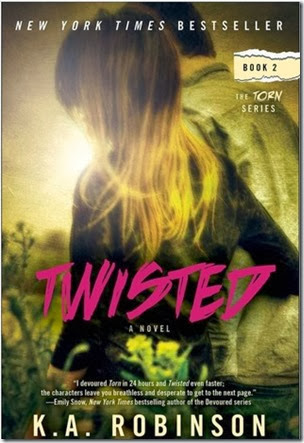 Twisted 2