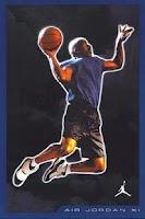 Screenshot of Air Jordan Retro 11 Theme