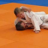 Groep 3, 4 en 5 cbs Groen van Prinsterer sluiten project judo op school af