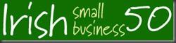 Irish small business 50