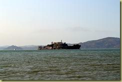 SF Alcatraz