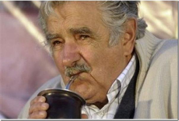 O Presidente do Uruguai José Mujica (4)