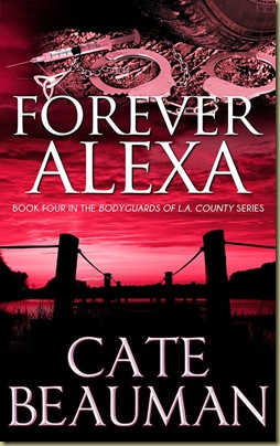Forever Alexa 800 Cover reveal and Promotional