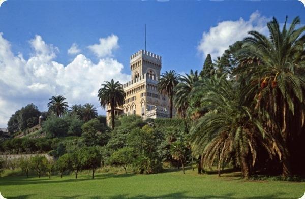 arenzano_castello