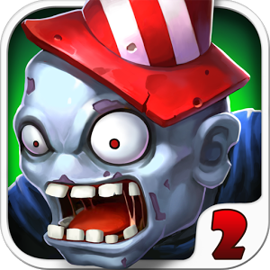Zombie Diary 2: Evolution v1.1.0 (Mod Money/Gems)