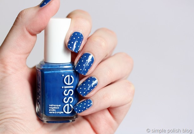 Essie-Mezmerised-Polka-Dot-Nails-2