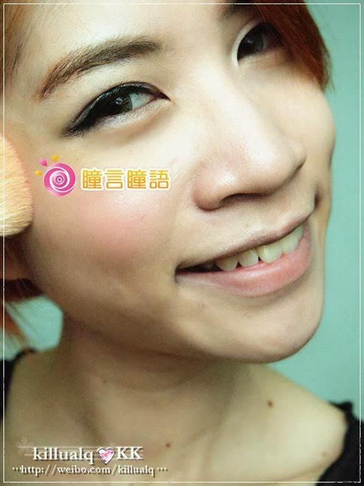 日本ROYAL VISION隱形眼鏡-蜜桃甜心灰藍13