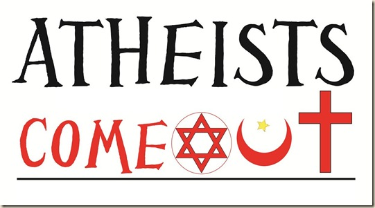ateos salen del closet