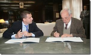 El Concejo Deliberante homologó convenio de cooperación entre la Municipalidad y la Facultad de Ingeniería