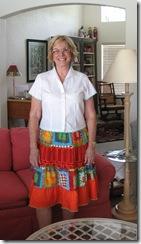 multi skirt