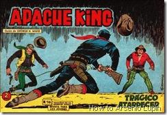 P00017 - Apache King  - A.Guerrero