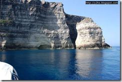 Il Faraglione - Lampedusa