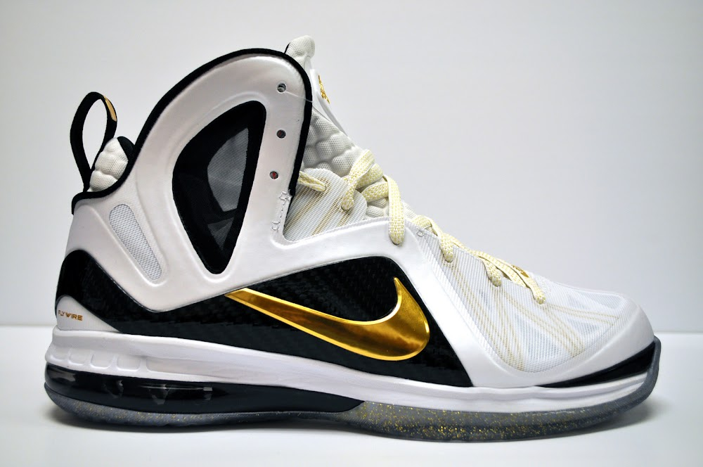 6d4751a963e Release Reminder  Nike LeBron 9 P.S. Elite Home Version