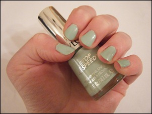 Revlon Jaded Swatch