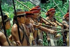 Jivaro Indians