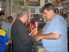 Colinda Otavio e Cleto
