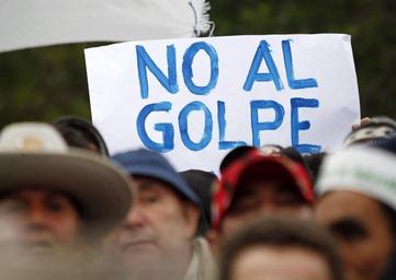 Golpe de Estado de Paraguay
