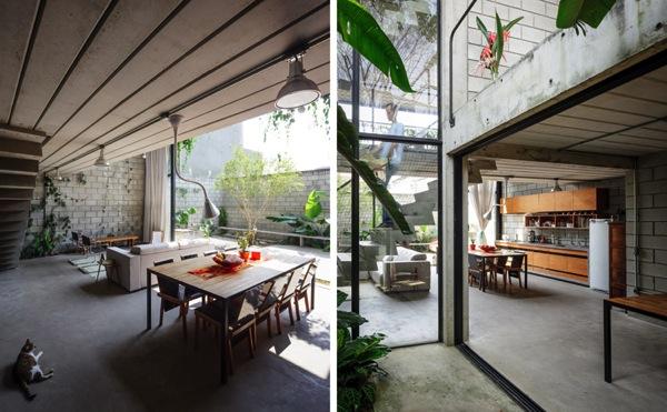 50cefb15b3fc4b7062000599 maracan house terra e tuma arquitetos associados p03