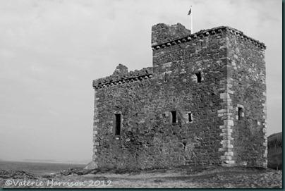 22-Portencross-Castle