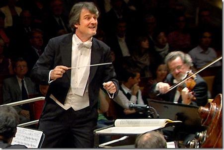 Metzmacher Filarmonica Berlin